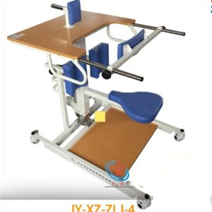 Medical rehabilitation product standing frame