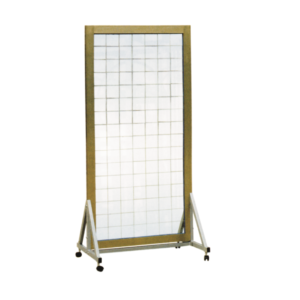 Rehabilitation center Mobile Mirror Correcting Mirror