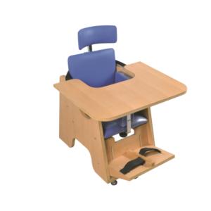 Rehabilitation center stroke children chair