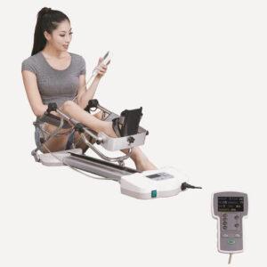 Medical advanced active passive rehabilitation knee CPM
