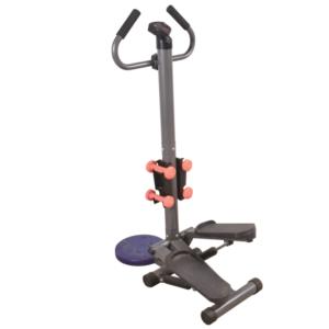Rehabilitation leg trainer rehab stepper