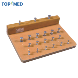 Medical Bolt board rehabilitation equipment