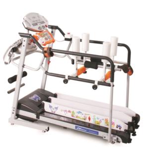 Medical children rehabilitation treadmill