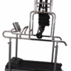 Medical children standing training physiotherapy equipments