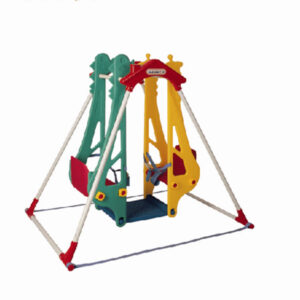 Children swing rehabilitation equipment