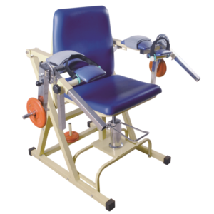 elbow rehabilitation Medical rehabilitation equipment stroke elbow joint rehab chair