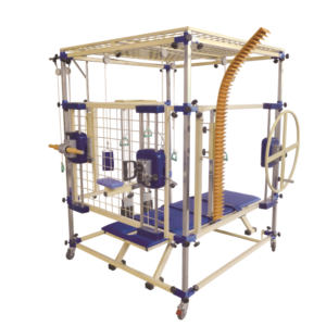 Rehabilitation physical therapy exercise equipments