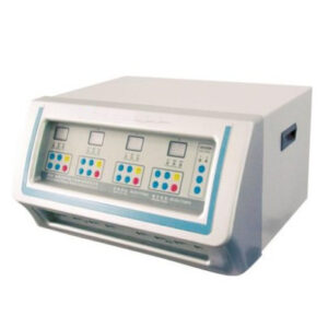 medical medium frequency current physiotherapy instrument