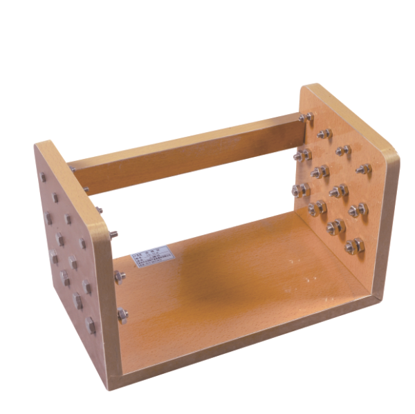 Nut-wood-board-occupational-therapy-equipment
