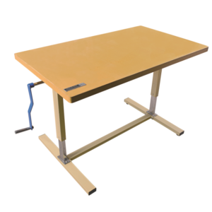 Upper limb physiotherapy Rehabilitation training Occupational therapy table