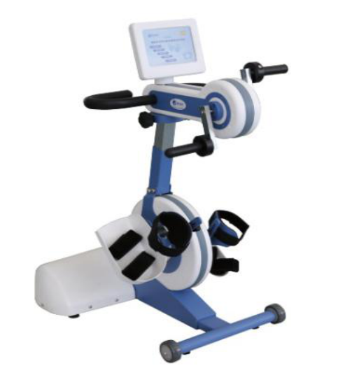 Rehabilitation therapy supplies Passive exercise equipment for hand and leg