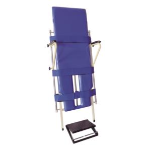 Medical chest rehabilitation training device