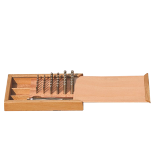 Steel inserting board finger physiotherapy occupational therapy equipment