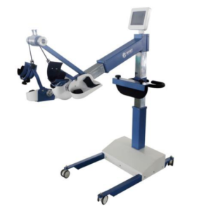 Medical leg intelligent rehabilitation leg trainer leg exercise