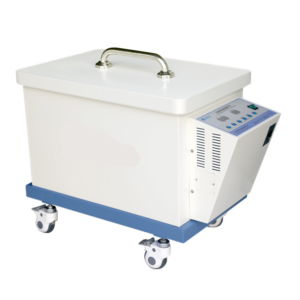 wax physiotherapy equipment