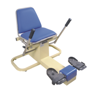 Medical ankle rehab chair ankle joint rehabilitation product