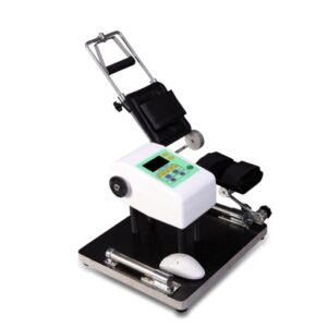 Rehabilitation center elbow joint CPM rehabilitation machine