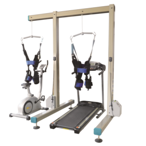 Walking training frame Medical gait training rehabilitation instrument