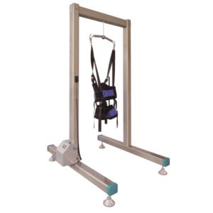 gait training frame rehabilitation trainer Medical unweight walking training frame