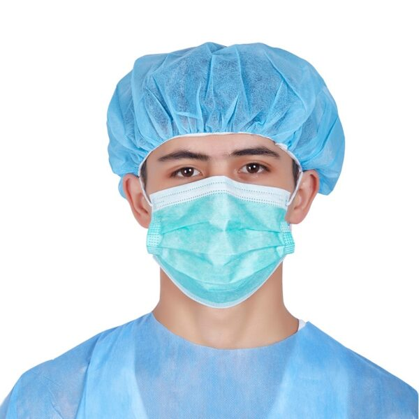 medical face mask with CE FDA