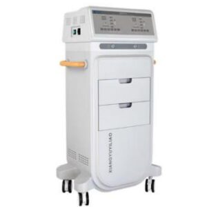 Magnetic vibration and heat therapy unit TM-K-CZRII